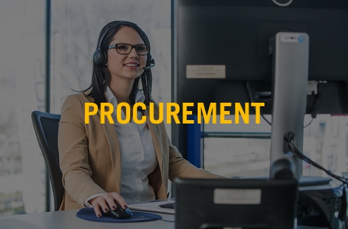 Supply Chain Solutions for Procurement Logistics