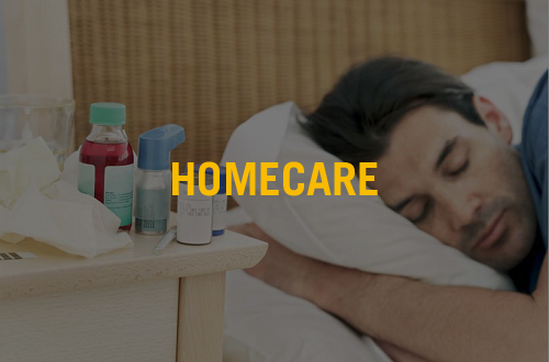 Homecare Logistics