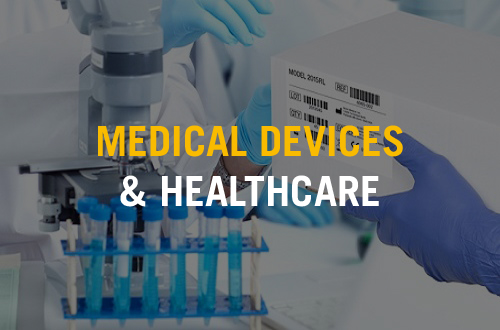 Healthcare & Medical Devices